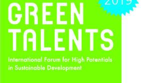 «Green Talent» предоставляет возможность получить доступ к сети немецких исследователей
