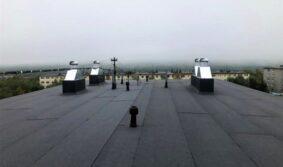 Капремонт и хризотил: в Апатитах оценили новые крыши