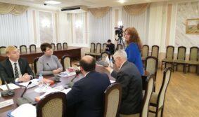 В Нижнем Новгороде подписали соглашение Объединение «Диалог-Конверсия» и РССС
