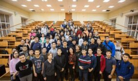 Мероприятия по вовлечению школьников в научно-техническую и инновационную деятельность прошли в вузах 21 города России