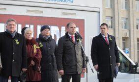 Михаил Романов призвал вечно помнить подвиг героев войны и блокадников Ленинграда