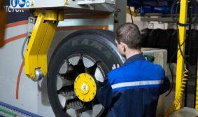 Восстановленные шины производства KAMA TYRES отличаются надежностью и прочностью