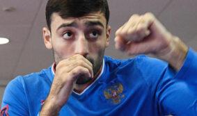 Боец спецназа и депутат Андрей Гориславцев встал на защиту боксера Кушиташвили