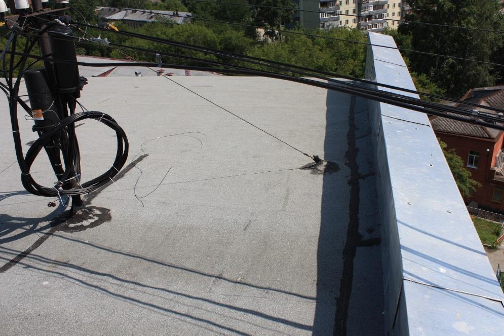 ПАО «ГИТ» систематизировал телекоммуникационные сети в домах холдинга в Петербурге