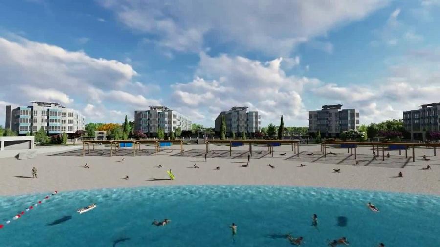 Стать собственником недвижимости у моря уже этим летом можно в «Адмиральской лагуне»