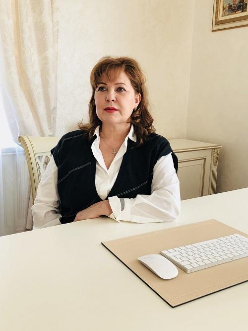 Психолог Лидия Жерелина: «Неправильная поддержка может человека добить»