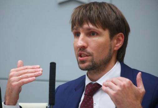 Андрей Зинин прокомментировал запуск двух новых конкурсов НТИ для школьников РФ