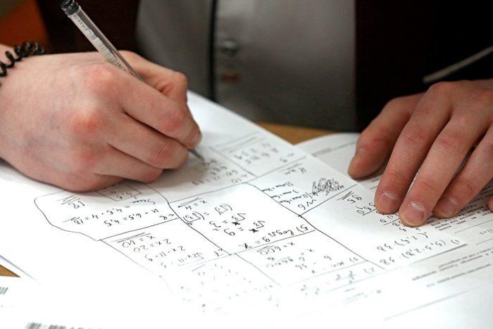 Иван Ященко: нужно сохранить ЕГЭ по базовой математике