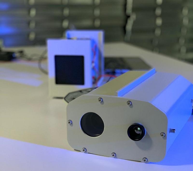 В Подмосковье началось производство тепловизоров нового поколения