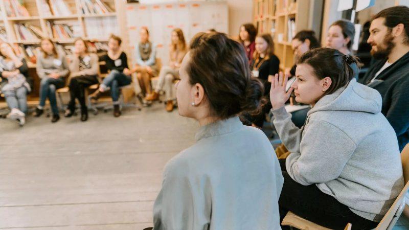 Наталья Сергунина констатировала расширение столичного волонтерского сообщества