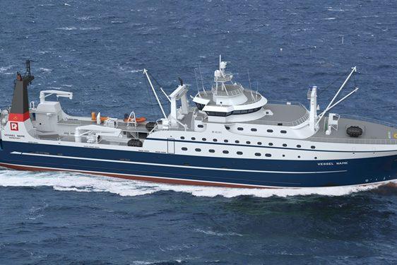 Попытка вмешаться в распределение квот привела к исключению «Русской рыбопромышленной компании» из Ассоциации добытчиков минтая