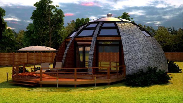 Дом твоей мечты за 11 200 евро – 70кв.м