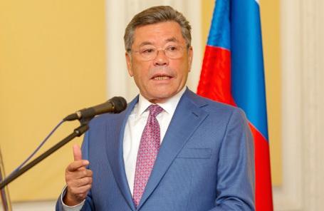 «Дальневосточный регион – лучшая площадка для развития российско-японских отношений» – бизнесмен и меценат Фаттах Шодиев