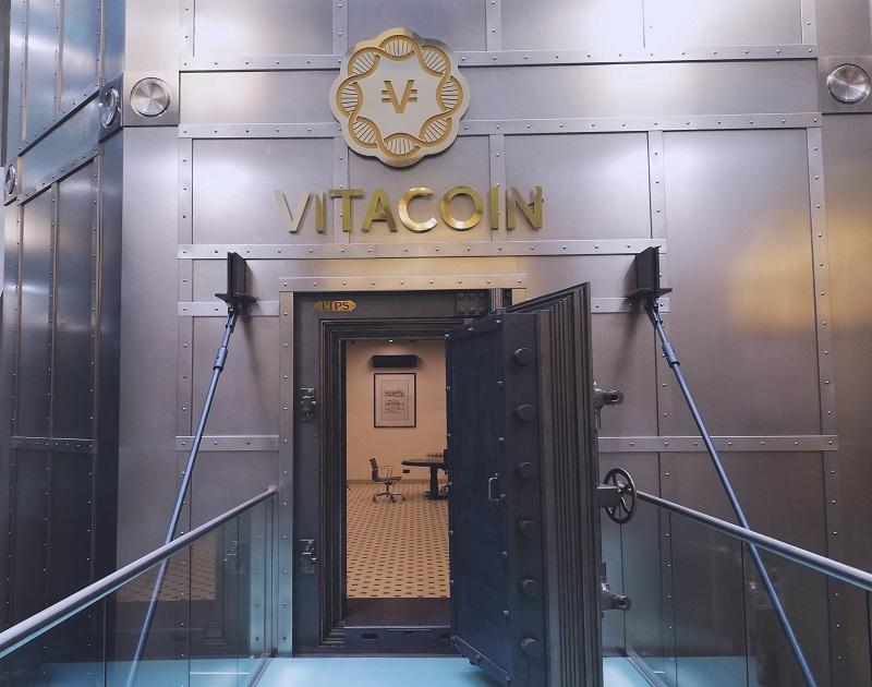 Vitacoin club приглашает желающих сообща победить старение