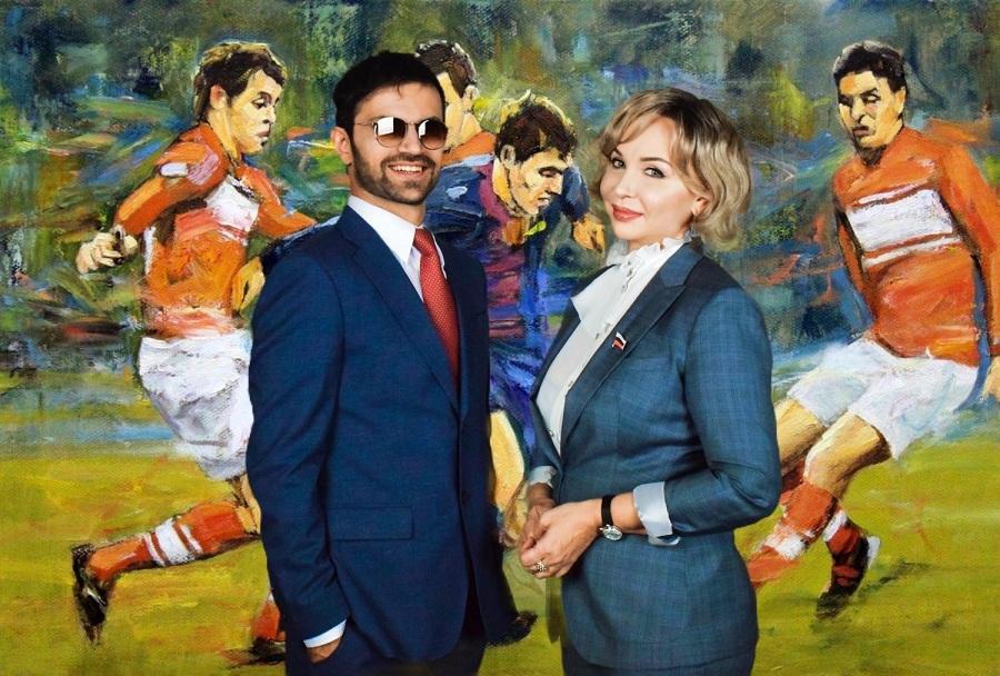 Эмирхан Оздемир: «Краснодар» выиграет Лигу чемпионов, если я помогу Мураду Мусаеву обыграть «Челси»
