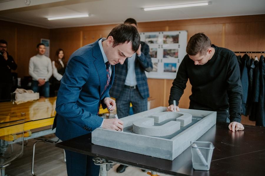 Московский девелопер COLDY объявил о старте строительства суперкомфортного комплекса Kazakov Grand Loft