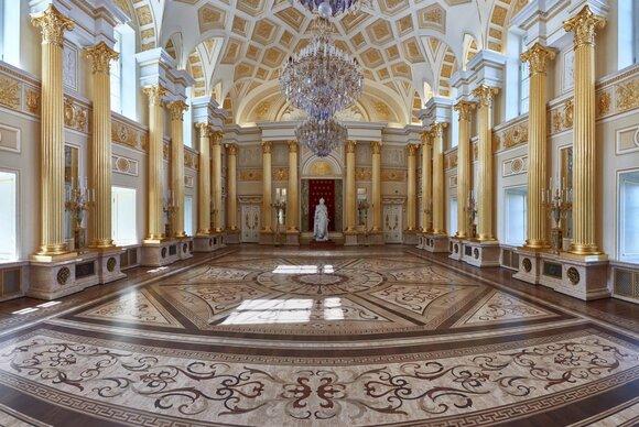 На платформе #Москвастобой проведут цикл онлайн-туров по музеям