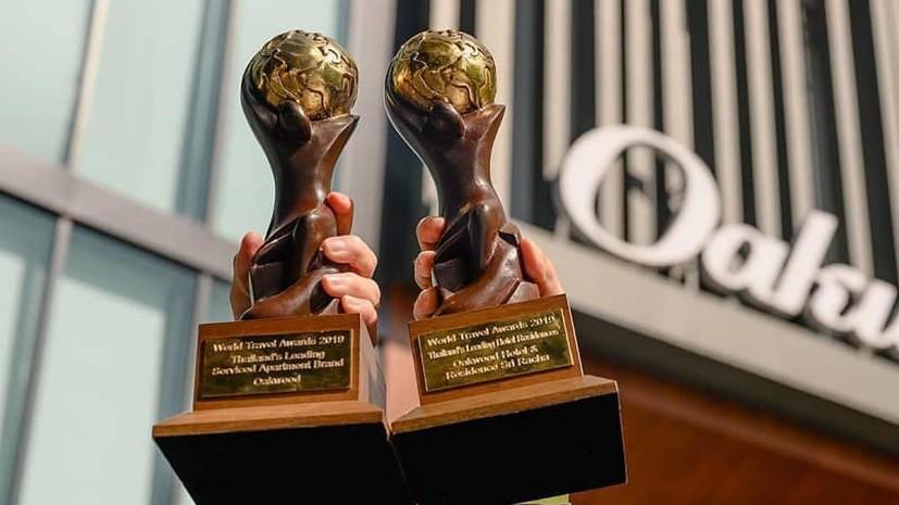 Наталья Сергунина рассказала о церемонии проведения финала премии World Travel Awards в Москве