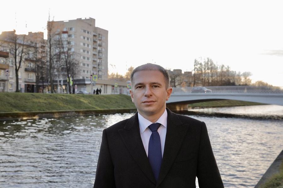 Михаил Романов поздравил работников транспортной отрасли с профессиональным праздником