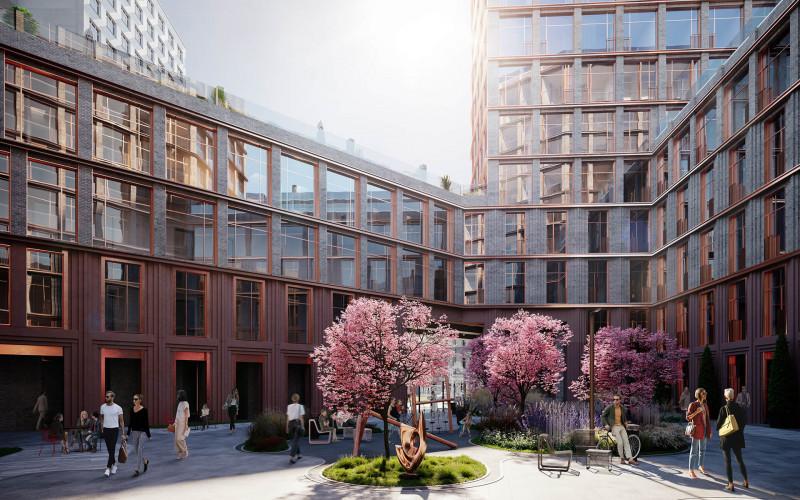 Kazakov Grand Loft компании COLDY признан лучшим комплексом апартаментов бизнес-класса Москвы по версии Urban Awards 2020