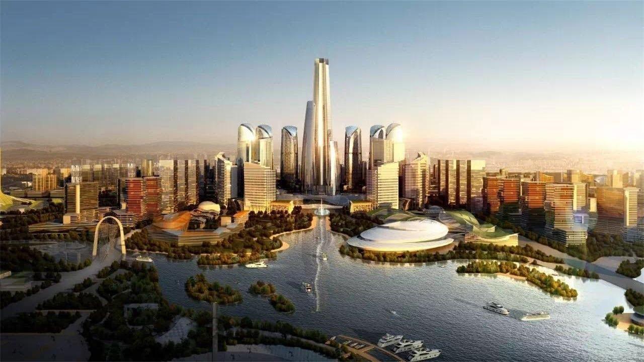 Tianfu Cloud Town приглашает в путешествие по древним городам Чэнду