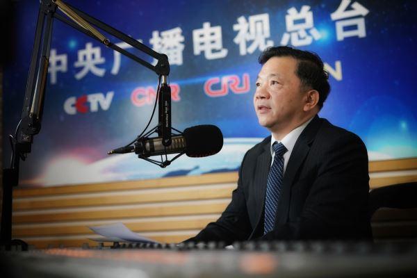 Президент CMG: 2021 год наполнен новыми надеждами и устремлениями