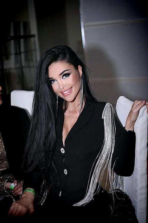 Марина Рафальская: «Я создаю модельное агентство, чтобы раскрыть в женщинах их уникальность»