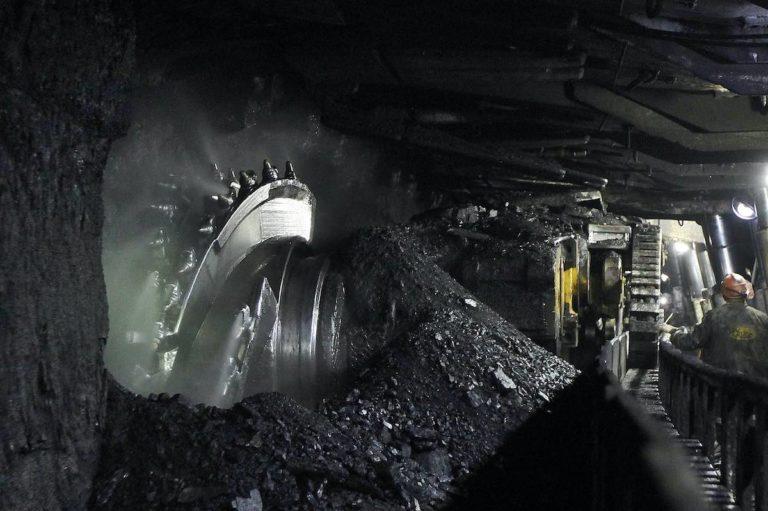 Новую лаву с запасами угля более шести миллионов тонн ввели на шахте АО «СУЭК»