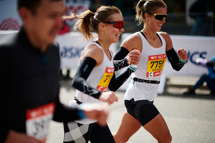 Спортмастеру PRO создает «экосистему бега» для любителей этого вида спорта