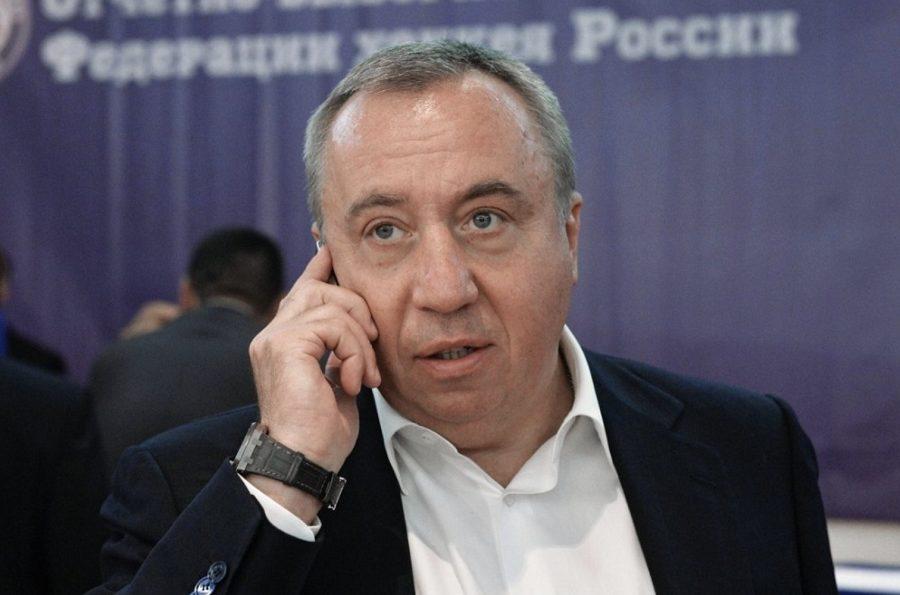 Андрей Сафронов о серии побед в Еврохоккейтуре: «Сборная России знала, чего она хочет – и добилась успеха»