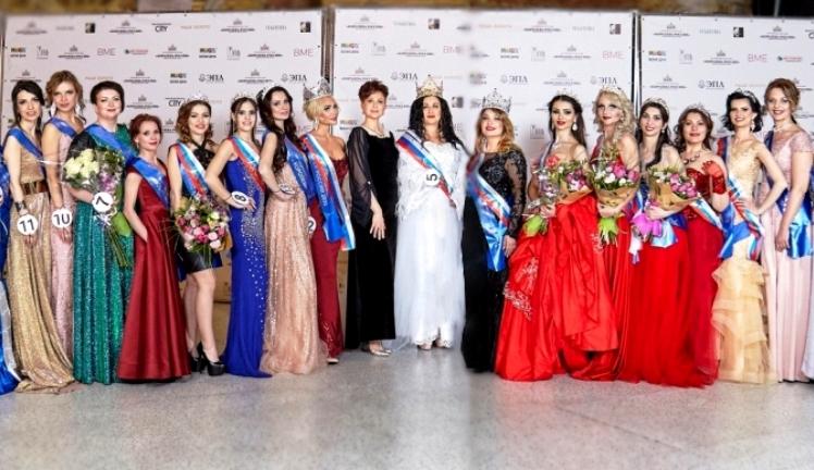 Со всей страны 90 девушек станут участницами финала конкурса красоты «Миссис Королева России 2021»