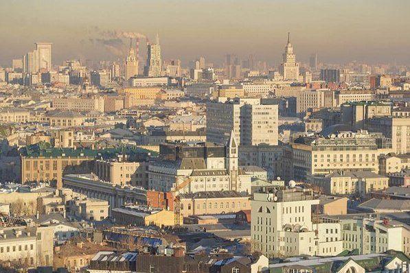 Бизнес сможет арендовать у столицы 43 помещения на льготных условиях