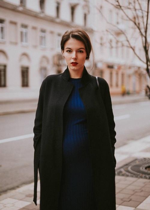 Мари Сикорская: «Я очень люблю свою работу и не хочу ничего менять»