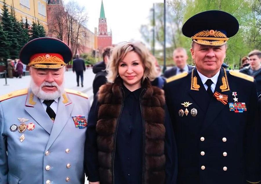 Ирина Ясакова: наша память – надежный патриотический ориентир для будущих поколений