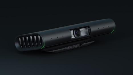 Сбер запускает ТВ-медиацентр с умной камерой SberBox Top — видеозвонки, игры и дополненная реальность в вашем телевизоре