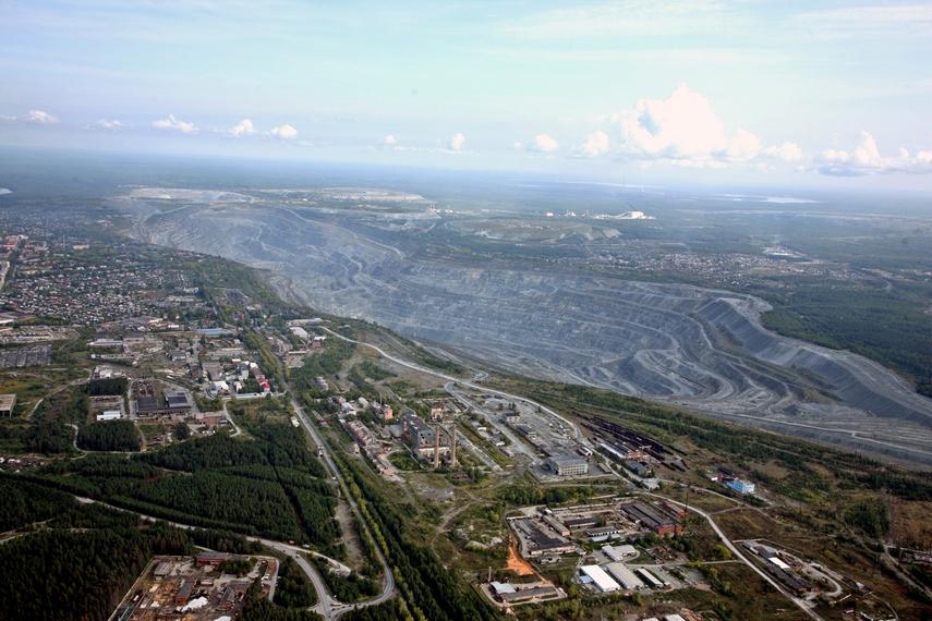 «Ураласбест» перевыполнил обязательства по условиям экологической программы