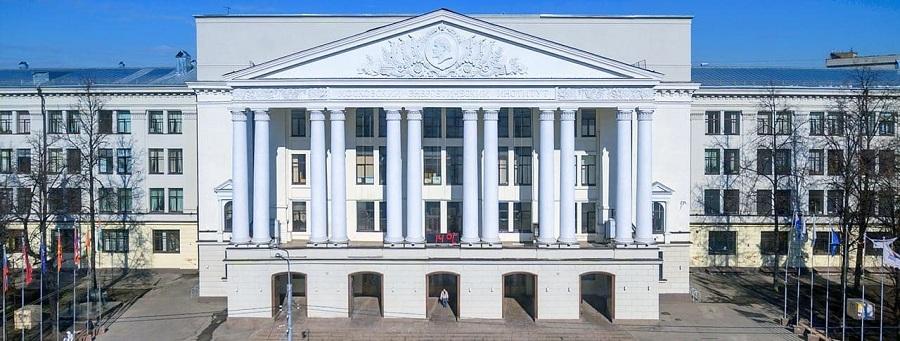 Участие университета в создании «Центров компетенций прокомментировал ректор НИУ «МЭИ»