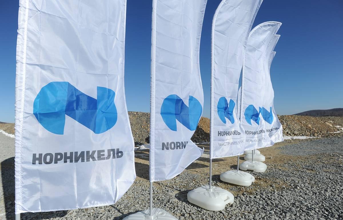 «Норникель» поможет решить проблему мусора в Норильске