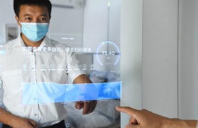 В Чунцине открываются форум Китай-ШОС и выставка Smart China Expo 2021