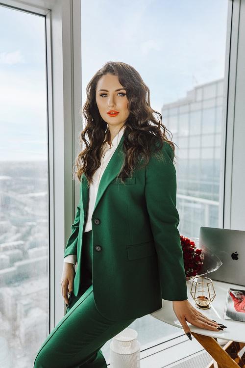Анастасия Якушева: рискуйте и воплощайте свою мечту, даже когда дело касается бизнеса