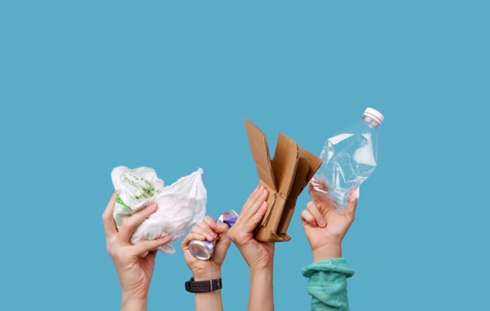 Умение сортировать мусор призвали распространить в администрациях городов «Зелёные»