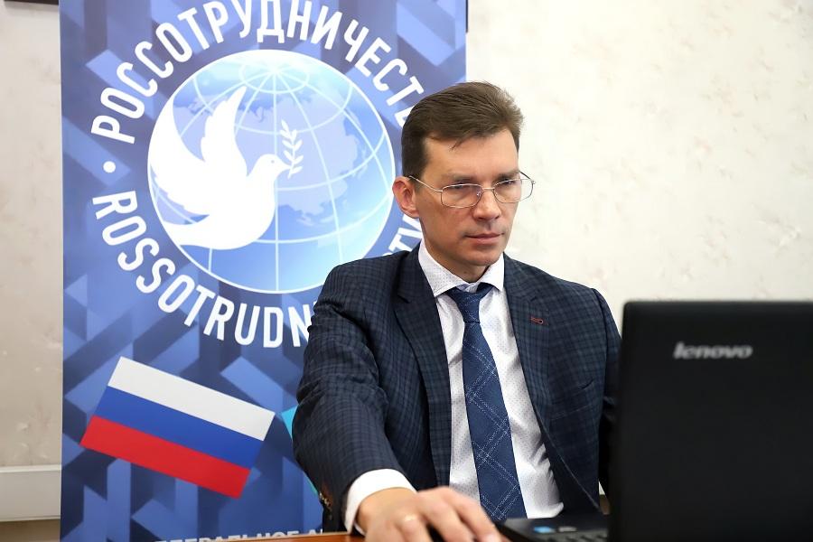 Россия намерена увеличить бюджетную квоту для узбекских студентов до 750 мест