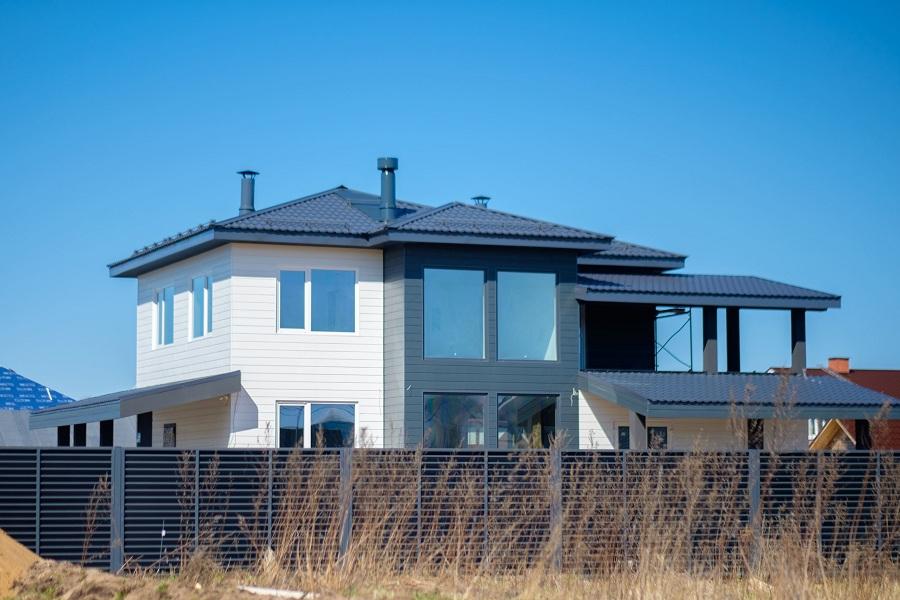 Общая стоимость строительства домов выросла на 35-40%