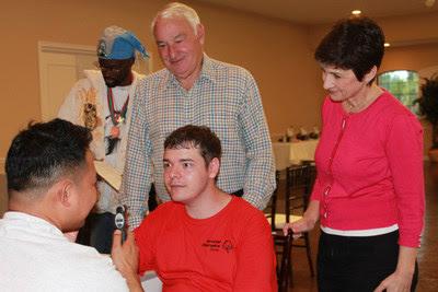 Том Голисано жертвует $30 млн Специальной Олимпиаде на расширение медицинских услуг