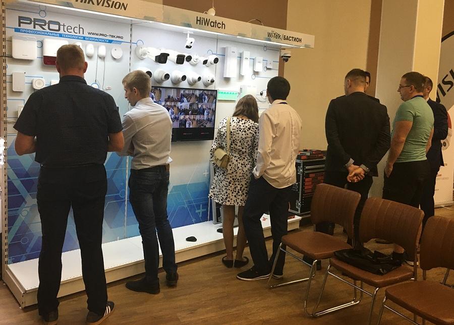 Более 200 компаний и организаций приняли участие в новосибирском форуме «PROБезопасность 2021»